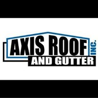 Axis Roof & Gutter Inc logo