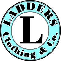Ladders Clothing & Co logo