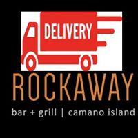 Rockaway Bar & Grill logo
