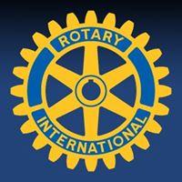 Stanwood Camano Rotary Club logo
