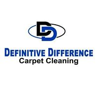 Definitive Difference Carpet Cleaning  logo