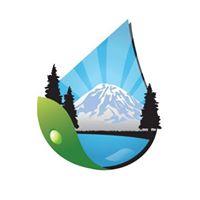Washington Lawns logo