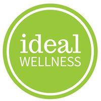 Ideal Wellness logo