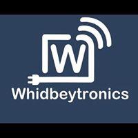 Whidbeytronics logo