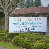 Arlington Health And Rehabilitation logo