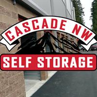 Cascade NW Self Storage logo