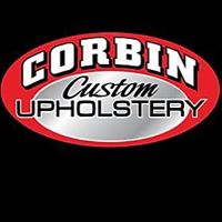 Corbin Custom Upholstery logo