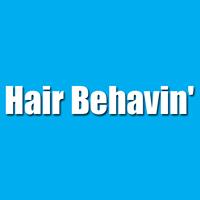 Hair Behavin' logo