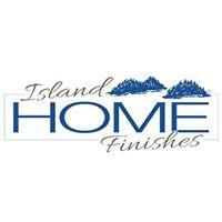 Island Home Finishes logo