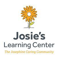 Josie's Learning Center logo