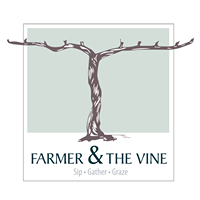 Farmer & The Vine logo