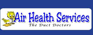 Air Health Services logo