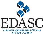 Economic Development Alliance Of Skagit County logo