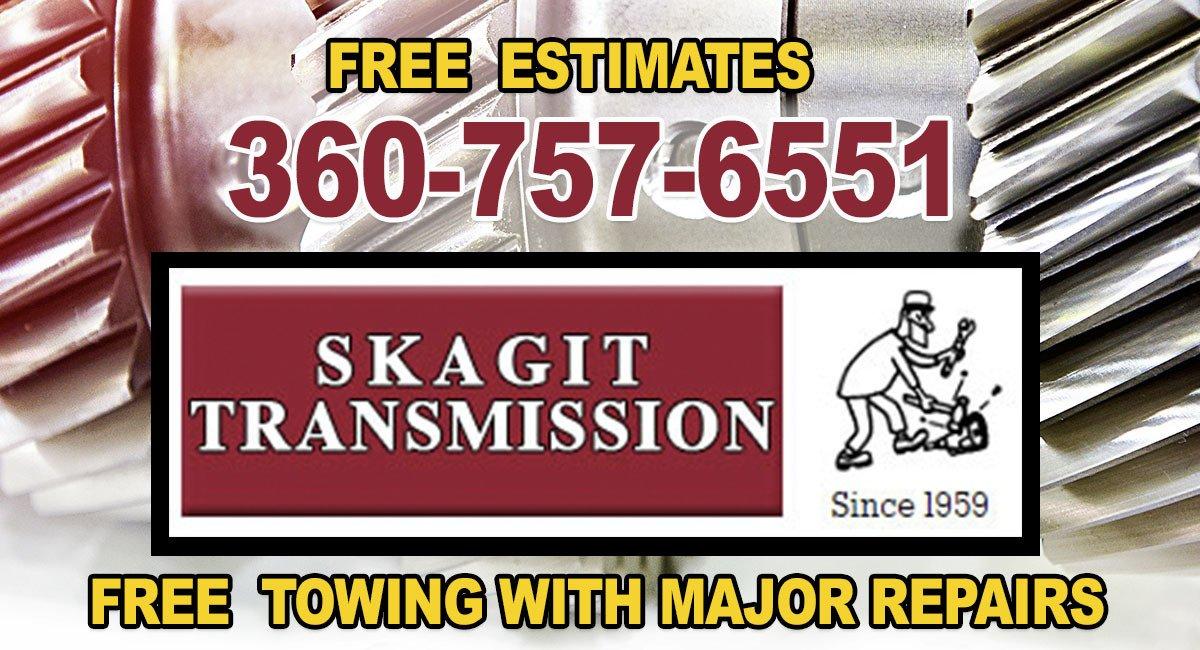 Becker's Skagit Transmission logo