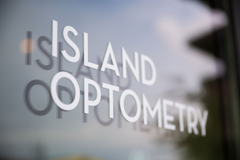 Island Optometry Clinic logo