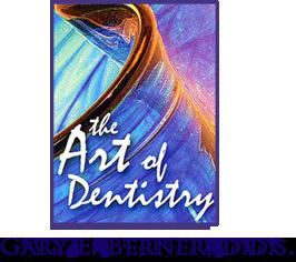 Berner Gary DDS logo