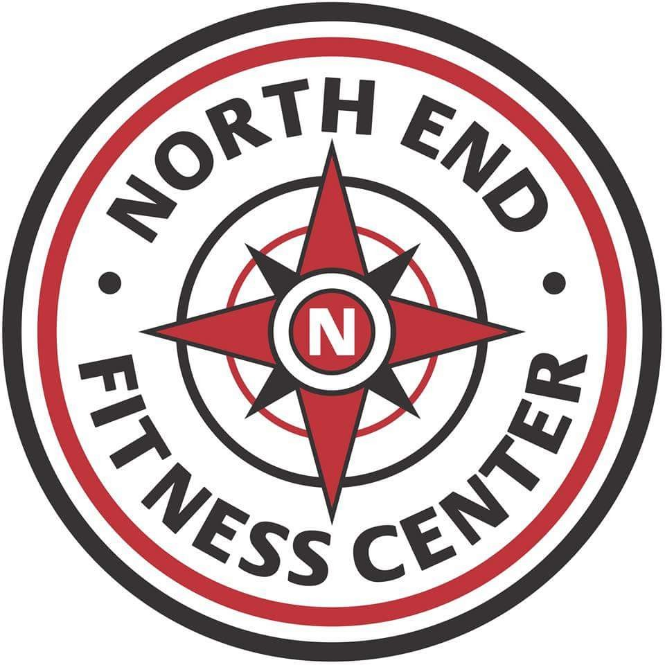 North End Fitness Center logo