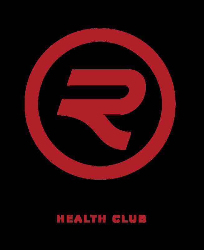 Riverside Health Club logo