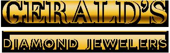 Gerald's Jewelry logo