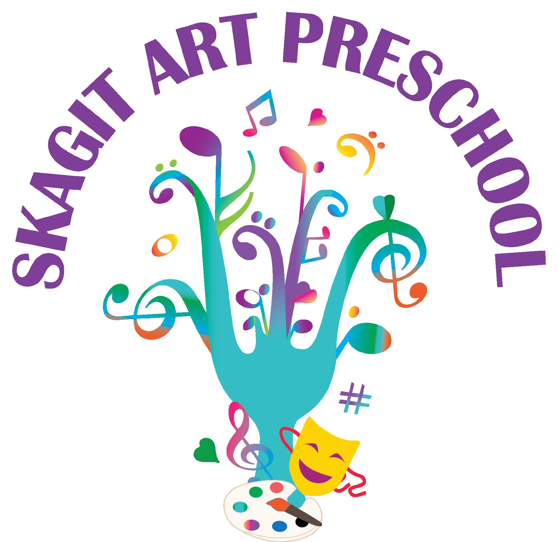 St Paul's Preschool logo