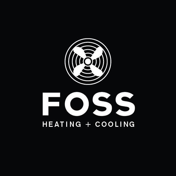 Foss Heating & Cooling Inc logo