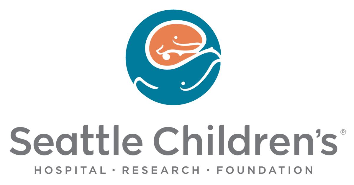 Seattle Children's Hospital logo