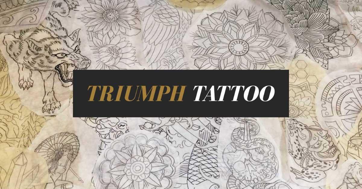 Tattoo Vida logo