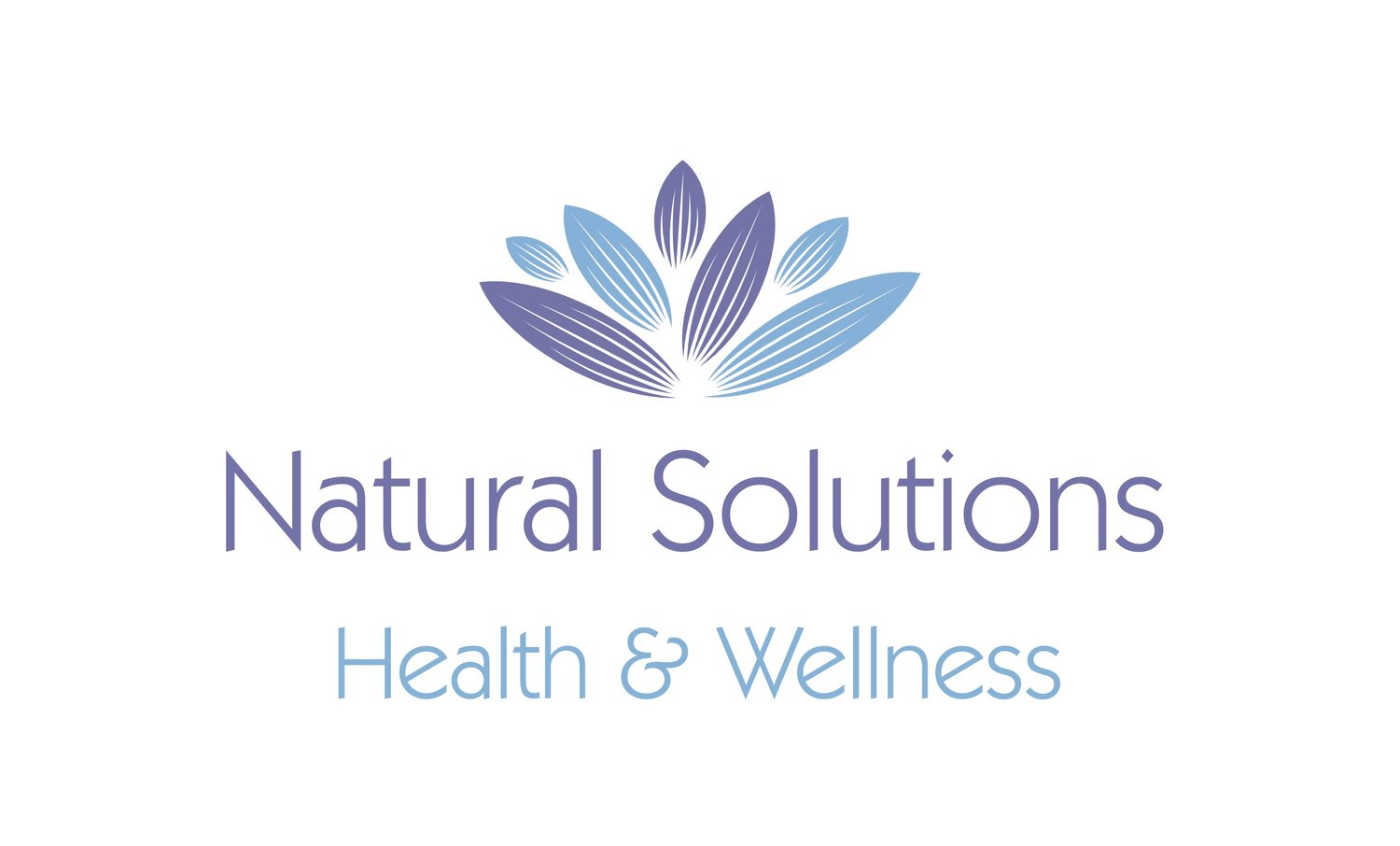 Natural Solutions Health & Wellness logo