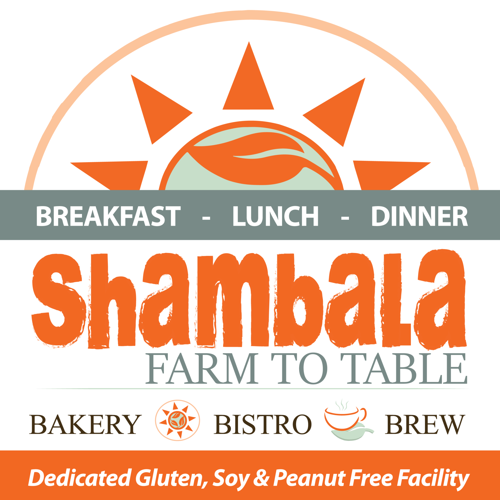 Shambala Camano Country Events logo