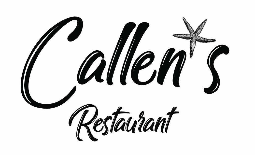 Callen's Restaurant logo
