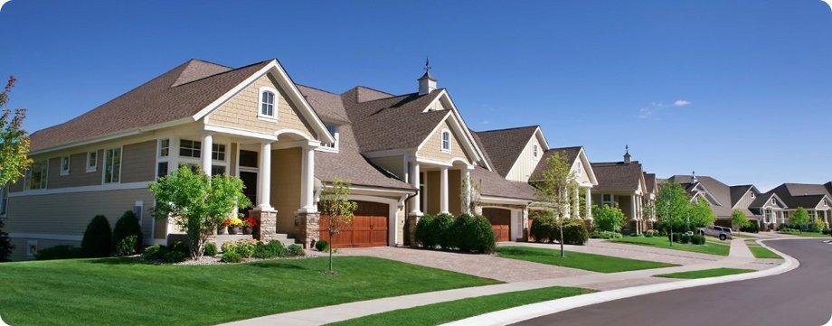 Barnett Associates Real Estate logo