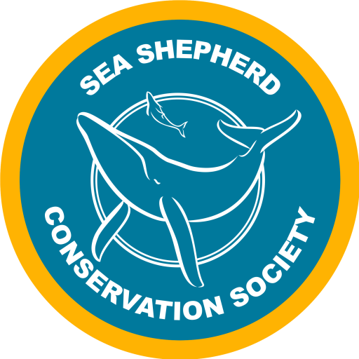 Sea Shepherd Conservation Society logo