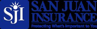 San Juan Insurance logo