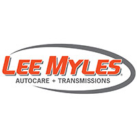 Lee Myles Transmissions logo