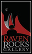 Raven Rocks Studio logo