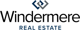 Windermere Real Estate / San Juan Islands logo