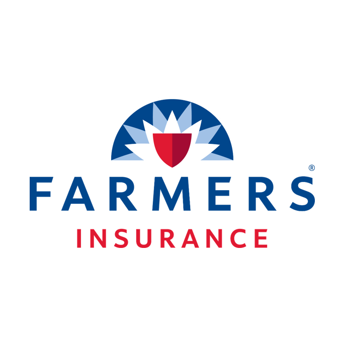 Farmers Insurance - Mitchell Baker logo