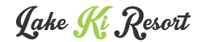 Lake Ki Resort logo
