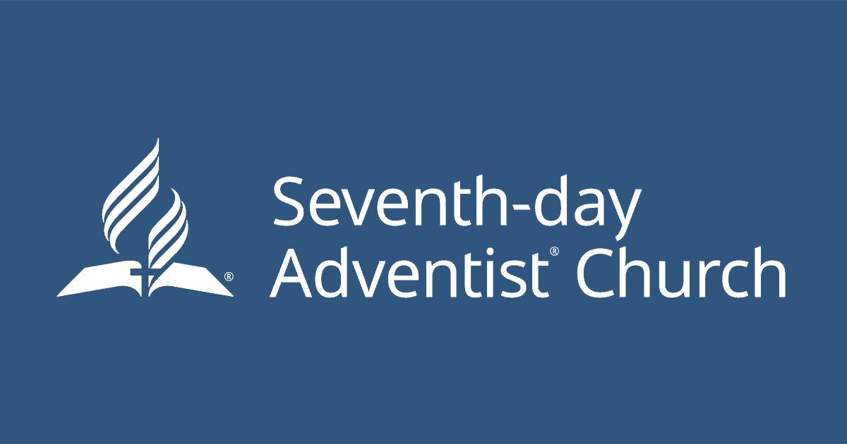 Seventh-Day Adventist Church logo