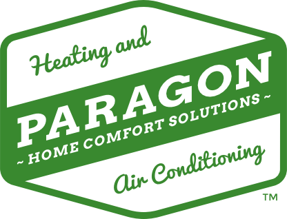 Paragon Heating And Home Comfort Solutions logo