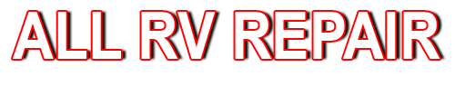 All RV Repair logo