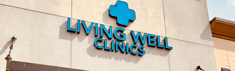 Living Well Clinics - Marysville logo