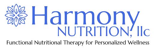 Harmony Nutrition, LLC logo