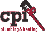 CPI Plumbing & Heating logo