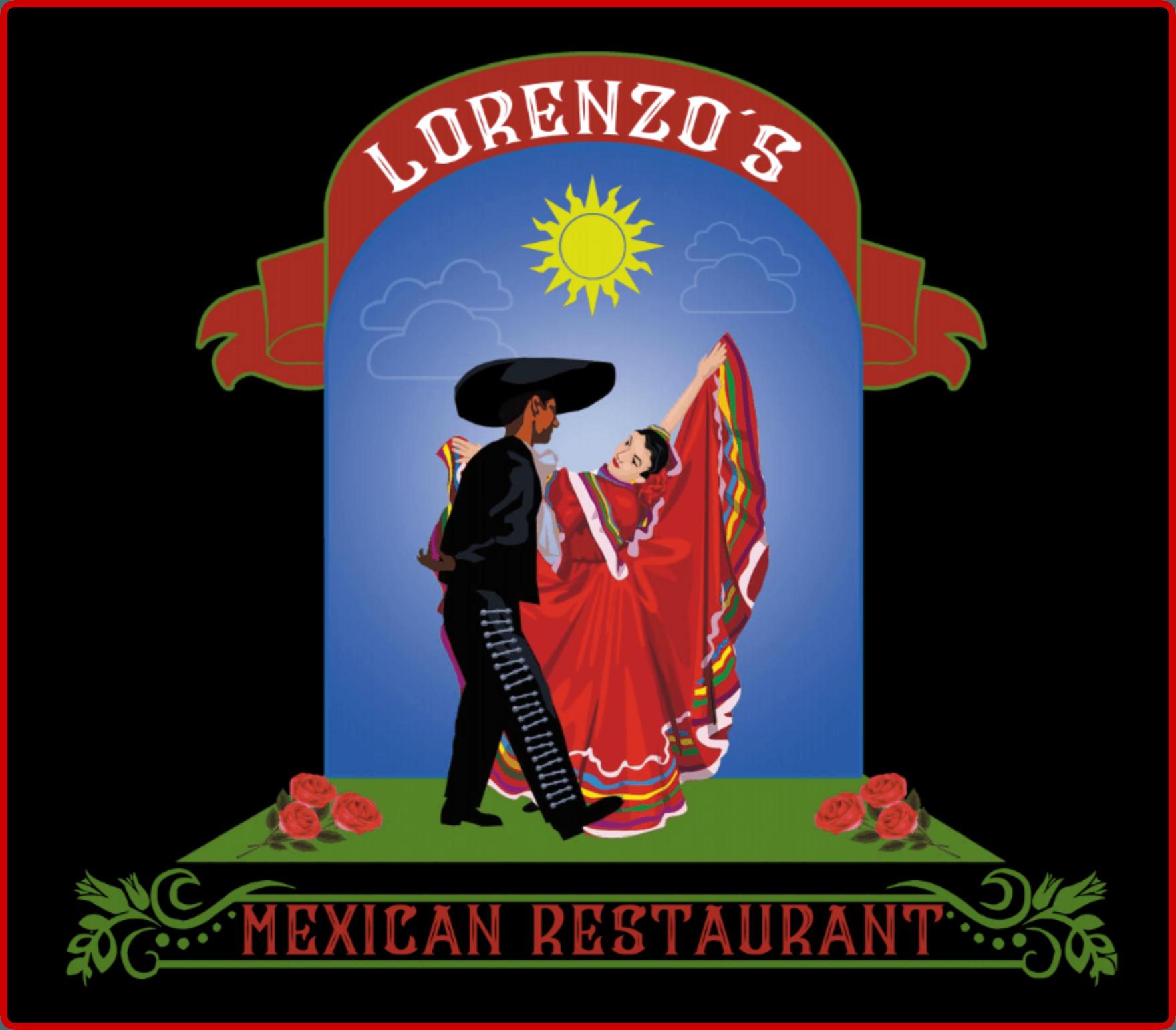 Lorenzo's Mexican Restaurant logo