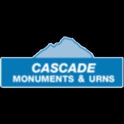 Cascade Monuments & Urns logo