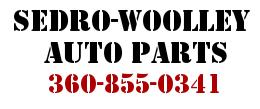 Sedro-Woolley Auto Parts logo