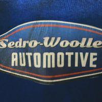 Sedro-Woolley Automotive logo