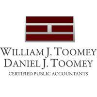 Toomey & Toomey CPAs PLLC logo