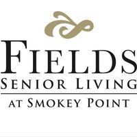 Fields Senior Living at Smokey Point logo